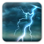 Live Storm Free Wallpaper  Icon