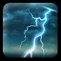 Live Storm Free Wallpaper icon