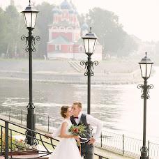 Wedding photographer Dima Kruglov (DmitryKruglov). Photo of 25.07.2016