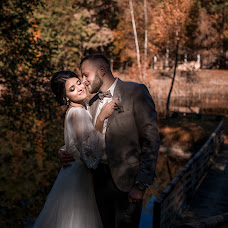 Wedding photographer Maksim Antonov (maksimantonov). Photo of 28.11.2018