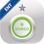 iShredder™ 5 Enterprise Eraser Icon