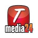 Turkmedia24 icon