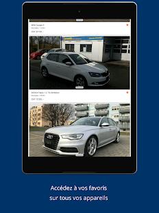 autoscout24 suisse trouvez votre nouvelle voiture applications android sur google play. Black Bedroom Furniture Sets. Home Design Ideas