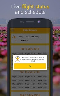 Nok Air- screenshot thumbnail