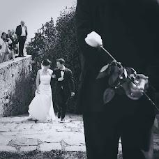 Wedding photographer Caterina Bugno (bugno). Photo of 07.08.2015