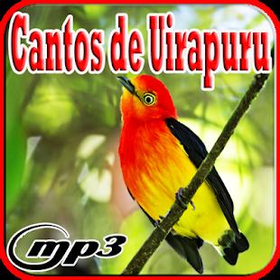 Cantos de Uirapuru Brasilios - náhled