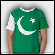 Pak Flag Shirts