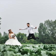 Wedding photographer Tikhomirov Evgeniy (Tihomirov). Photo of 29.08.2016