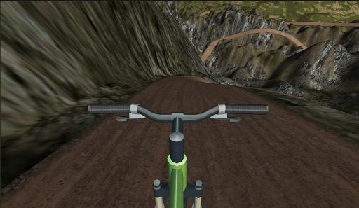 DownHill Bike Pro