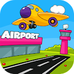 Airport : children's airlines