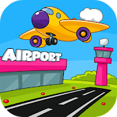 Kids Airport Adventure