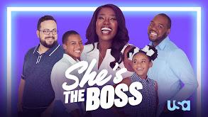 She's the Boss thumbnail