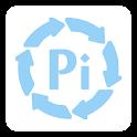 PiPay-Mobile PI Wallet,Bitcoin icon