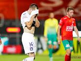 KV Oostende en Anderlecht speelden gelijk