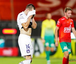 Anderlecht évite le pire, Ostende aussi : partage spectaculaire et match à deux visages