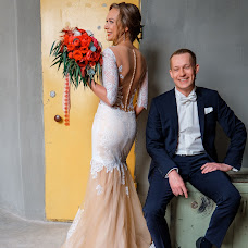 Wedding photographer Pavel Noricyn (noritsyn). Photo of 23.06.2018