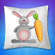 Memory Pillows game for Kids