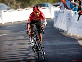 Nairo Quintana zal de Tour des Alpes Maritimes et du Var dit jaar zo goed als zeker niet winnen