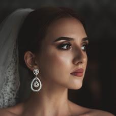 Wedding photographer Elizaveta Duraeva (lizzokd). Photo of 05.10.2017
