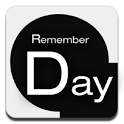 Remember Day(디데이 위젯) icon