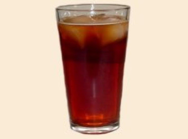 Ice Tea (bonnie's) Recipe