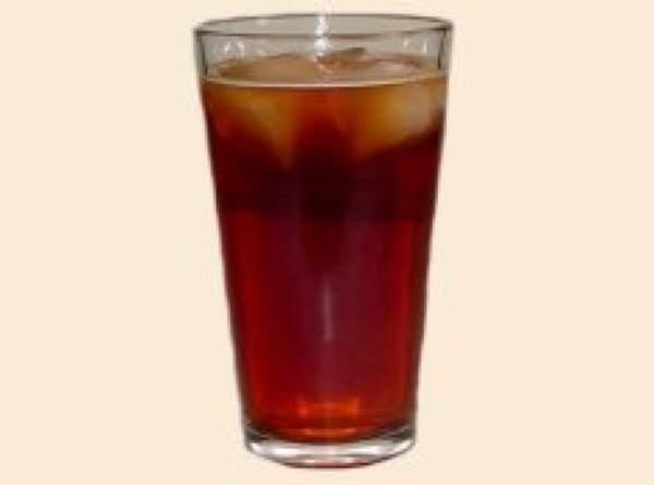 Bonnie's Perfect Ice Tea