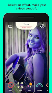 Download SnapMusical – make music sync videos For PC Windows and Mac apk screenshot 2