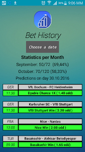 VIP Bet Sickness screenshot 6