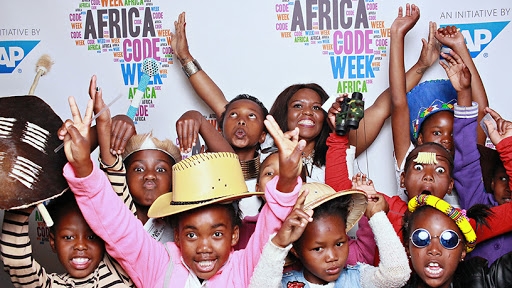 Africa Code Week 2020 will focus on training millions of girl coders.