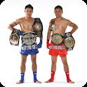 Muay Thai - Training Champions icon