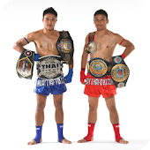 Muay Thai - Training Champions