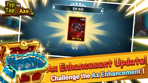 Tap Tap Axe - Idle Clicker download 1