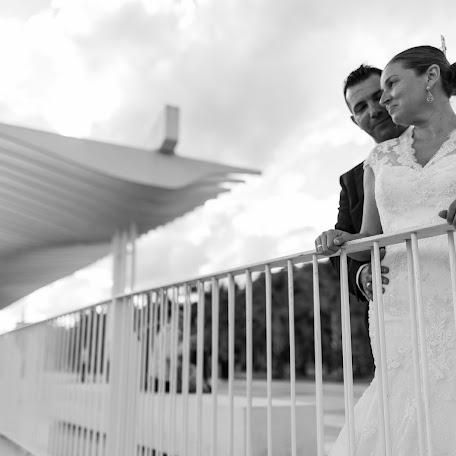 Fotógrafo de bodas Rocio Duran (duran). Foto del 14.07.2016