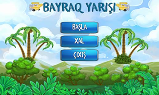 Bayraq Yarışı - náhled
