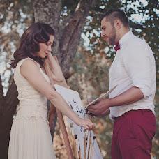 Wedding photographer Irina Yankova (irinayankova). Photo of 20.01.2015