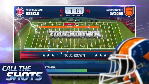All Star Quarterback 17 Screenshot