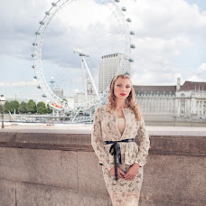 Wedding photographer Olga Golubev (Tydruk). Photo of 10.09.2014