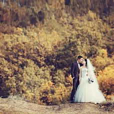 Wedding photographer Oleg Reshetnyak (olegcrox). Photo of 20.06.2017