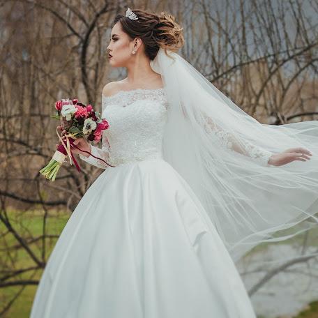 Wedding photographer Sergey Ponomarenko (SergeiP). Photo of 24.06.2017