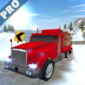Truck Speed Driving Pro