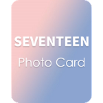 PhotoCard for SEVENTEEN Icon