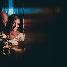 Wedding photographer Alfonso Corral meca (corralmeca). Photo of 14.10.2018