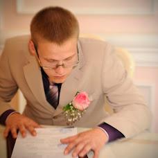 Wedding photographer Andrey Belyy (Andro70). Photo of 04.07.2014