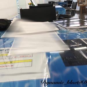 デミオ DJ3FS 13S 2014年式のカスタム事例画像 《Dynamic_blue@DJ》さんの2018年09月09日18:22の投稿
