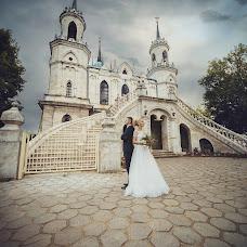 Wedding photographer Ivan Almazov (IvanAlmazov). Photo of 23.10.2017