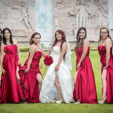 Wedding photographer Alfonso Gaitán (gaitn). Photo of 26.06.2016