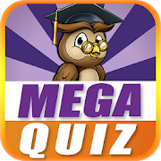 Mega Quiz: Battle of Knowledge - free trivia game