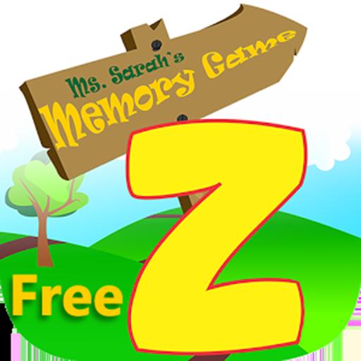 Free Zalinville Memory Game (game)