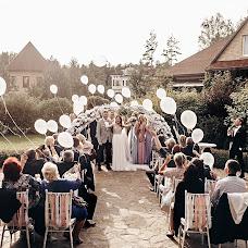Wedding photographer Anatoliy Skirpichnikov (djfresh1983). Photo of 02.01.2019