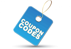 GetyourCouponcodes - Follow Us
